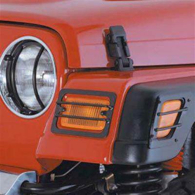 Trail Master Euro Turn Signal/Side Marker Covers