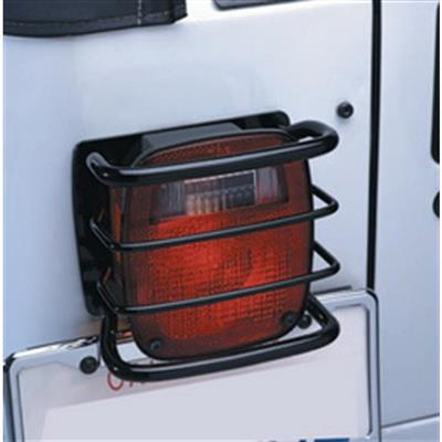 Trail Master Euro Tail Light Guards