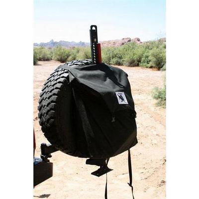 Trasharoo Off-Road Spare Tire Trash Bags