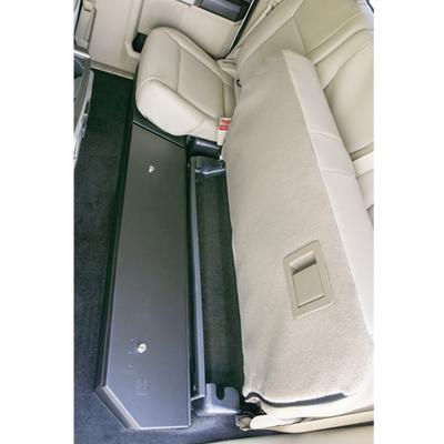 Tuffy Underseat Lockbox