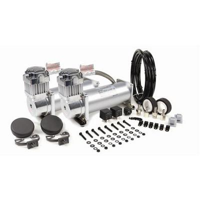 VIAIR Dual Silver 450C Value Packs