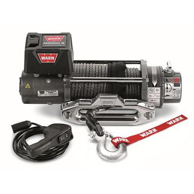 Warn M8000-S Self-Recovery Winch