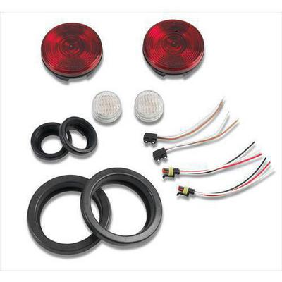 Warrior LED Light Kit