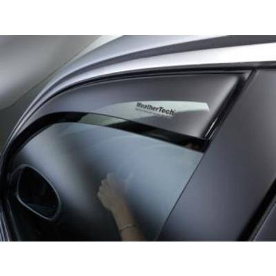 WeatherTech Window Deflectors
