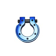 AMI Round D-Ring (Blue) - 8804B
