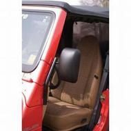 American Outlaw Side Mirrors (Black) - 207