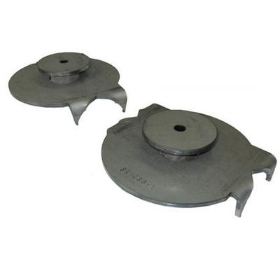 Artec Rear Coil Perches and Retainers - BR1033