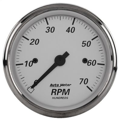 Auto Meter 7984 Cobalt Mechanical Vacuum Gauge