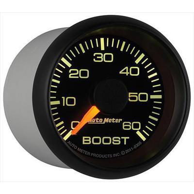 Auto Meter Factory Match GM Boost - 8305 8305