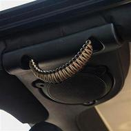 Bartact Paracord Rear Side Grab Handles (Coyote) - TAOGHRPBC