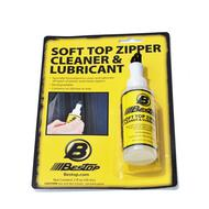 Bestop Soft Top Zipper Cleaner and Lubricant - 11206-00