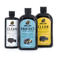Bestop Cleaner/Protectant Package - 11205-00
