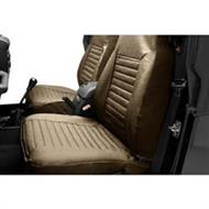 Bestop High Back Seat Covers (Spice) - 29226-37