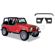 Bushwacker Trail Armor Front End Kit - 14005