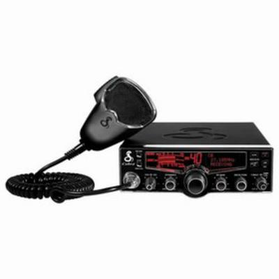 Cobra 29 LX Professional CB Radio with Weather - 29LX 29LX