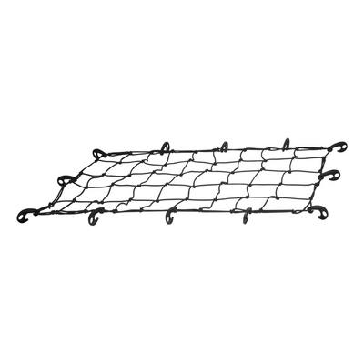 CURT Manufacturing Roof Mounted Cargo Rack Net - 18202