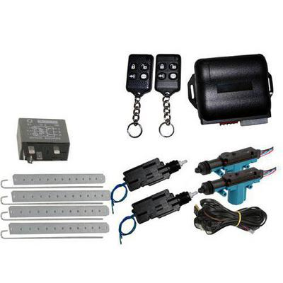 Electric Life Power Lock Kit with Keyless - 95338