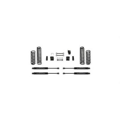 Fabtech 3 Inch Budget Lift Kit with Stealth Shocks - FTS24104