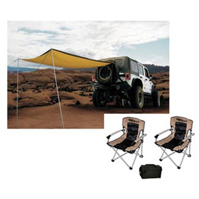 Genuine Packages Shade Camp Bundle - DYT1 DYT1