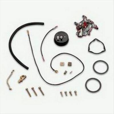 Holley Performance Carburetor Electric Choke Conversion Kit - 45-223S 45-223S