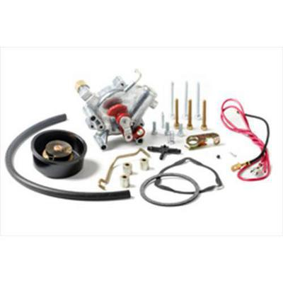 Holley Performance Carburetor Electric Choke Conversion Kit - 45-224S 45-224S