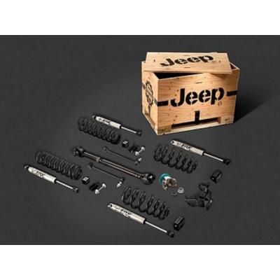 Jeep 2 Inch Lift Kit with Fox Shocks - 77070088AC