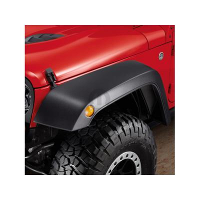 Image of Jeep Hightop Fender Flares (Paintable) - 77072426