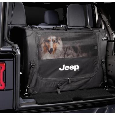 Jeep Pet Kennel - 82213729AB