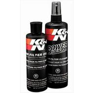K&N Filter Recharger Filter Care Service Kit - 99-5050