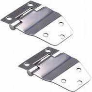 Kentrol Upper Liftgate Hinges (Stainless Steel) - 30421
