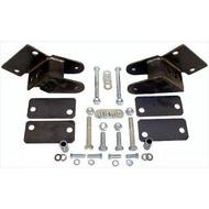 Mountain Off Road Enterprises Shackle Reverse System - 7686-5NP