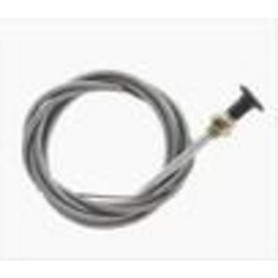 Mr. Gasket Company Manual Choke Control Cable - 2078 2078
