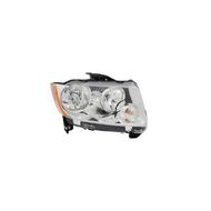 Omix-ADA Headlight Assembly (Clear) - 12402.32