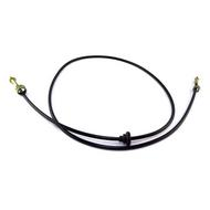 jeep cj5 speedometer cable best prices reviews at 4wd com omix ada speedometer cable 17208 04