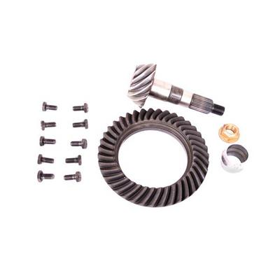 Omix-ADA Dana 30 WJ Front 3.54 Ratio Ring and Pinion - 16514.38 16514.38