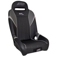 PRP GT/S.E. Suspension Seat, Black and Gray - A58-203