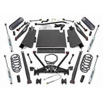Pro Comp 4 Inch Long Arm Lift Kit with ES9000 Shocks - K3088B