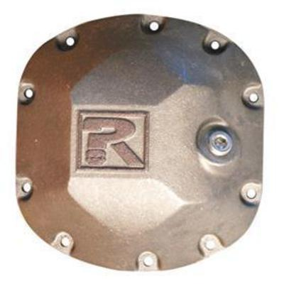 Riddler Manufacturing Dana 25/27/30 Cast Iron Cover - RD30