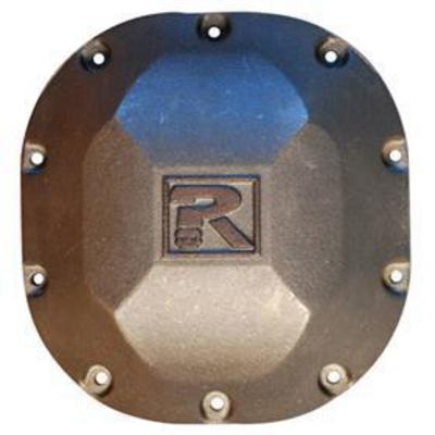 Riddler Manufacturing Ford 8.8 Inch Cast Iron Cover - RF88