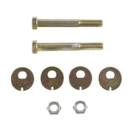 Rubicon Express Degree Cam Bolt Kit - RE1476