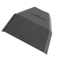 Rubicon Express Transmission Skid Plate (Black) - REA1012