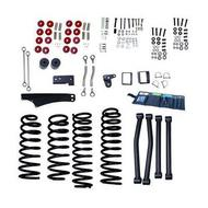 Rugged Ridge 4 to 5 Inch ORV Suspension Lift Kit - 18401.60