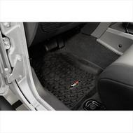Rugged Ridge All Terrain Floor Liner, Front - 12920.01