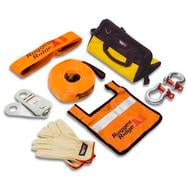 Rugged Ridge Recovery Gear Kit - 15104.25