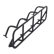 Smittybilt Defender Rack Light Cage - 45002