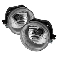 Spyder Auto Group OEM Fog Lights - 5015365