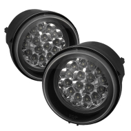 Spyder Auto Group LED Fog Lights - 5015563
