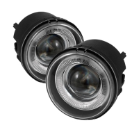 Spyder Auto Group Halo Projector Fog Lights - 5015846
