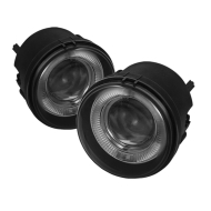 Spyder Auto Group Halo Projector Fog Lights - 5039026
