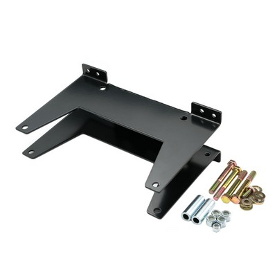 Synergy Rear Air Tank Mount - 4022 4022